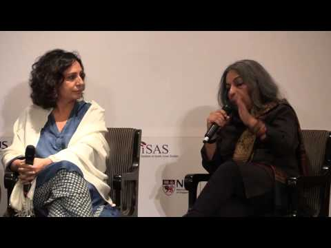 South Asia Literary Salon - Part 8 (11 July 2015)