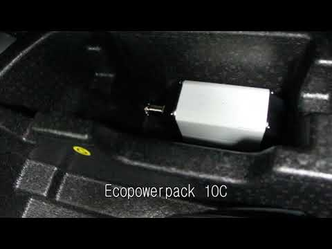 그랜저IG energy storage system 블랙박스보조배터리 에코파워팩