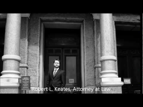 Austin Criminal Defense Lawyer - Law Office of Robert Keates