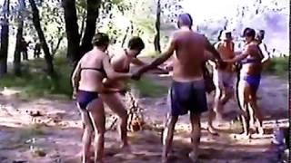 ВММ на Урале. 2005г.