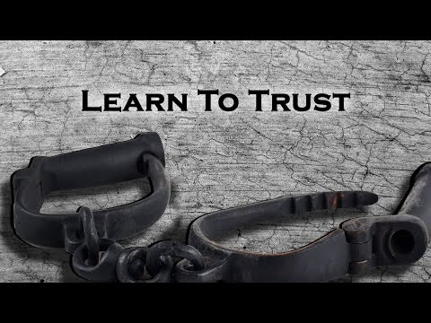 Learn to Trust • Life Church St Louis
