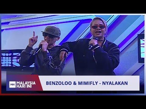 Free Download Benzoloo & Mimifly - Nyalakan  | Mhi (15 April 2019) Mp3 dan Mp4