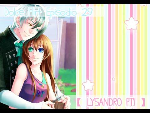 dolce flirt episodio 11 lysandro