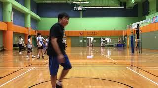 Publication Date: 2017-12-06 | Video Title: 男子排球學界 20171111新會商會陳白沙紀念中學vs漢華