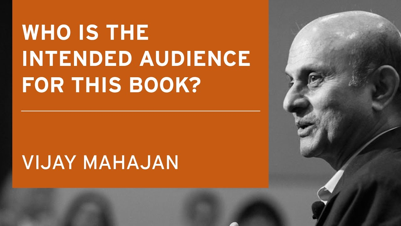Who is the intended audience?