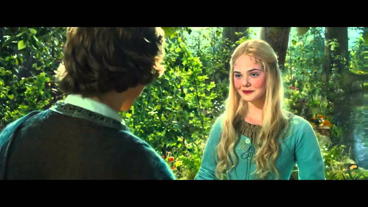 Aurora meets Prince Philip [Disney's Maleficent~GREEK ...