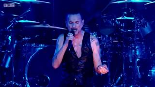 Depeche Mode - Cover Me - Global Spirit Tour 2017 Glasgow Scotland 26-3-2017