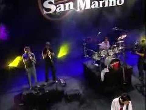 Banda San Marino - Preciso Te Falar (Ao Vivo)