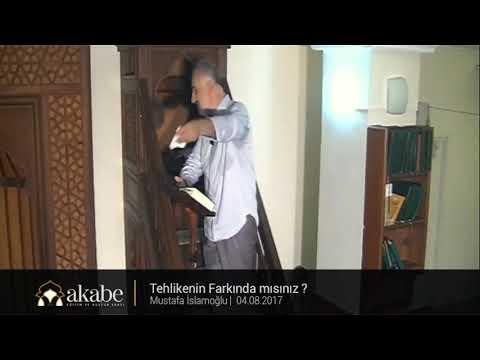 Usule Dair - Mustafa İslamoğlu