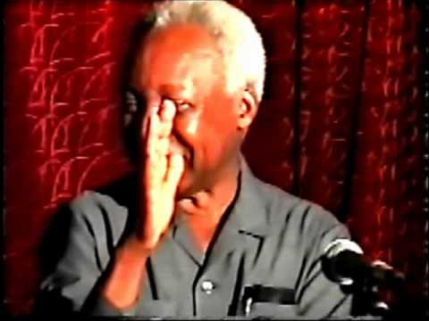 Nyerere's Meeting With Tanzania Press Club 1995 Part 8 of 10