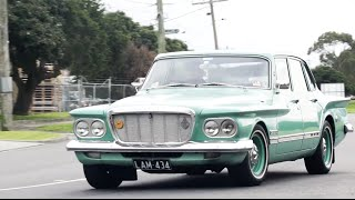 Chrysler Valiant R & S series - Shannons Club TV - Episode 31