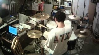 Tyler - Taio Cruz - Dynamite (Drum Cover)