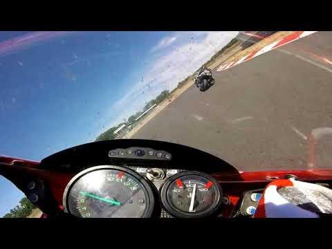 Festival Italia 2018 Oschersleben - Ducati 998s & Ducati Streetfighter 1098