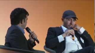 EBG - Assemblée Générale 2012 : Modèles économiques en mouvement permanent = créateurs de richesse ?