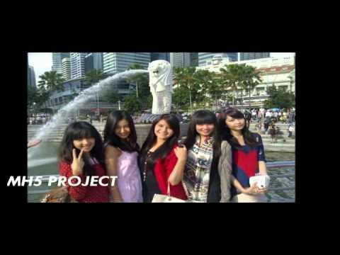 JKT48 Melody,Cindy dan Ayana