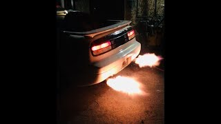 The Nissan 300zx Turbo Lifestyle!