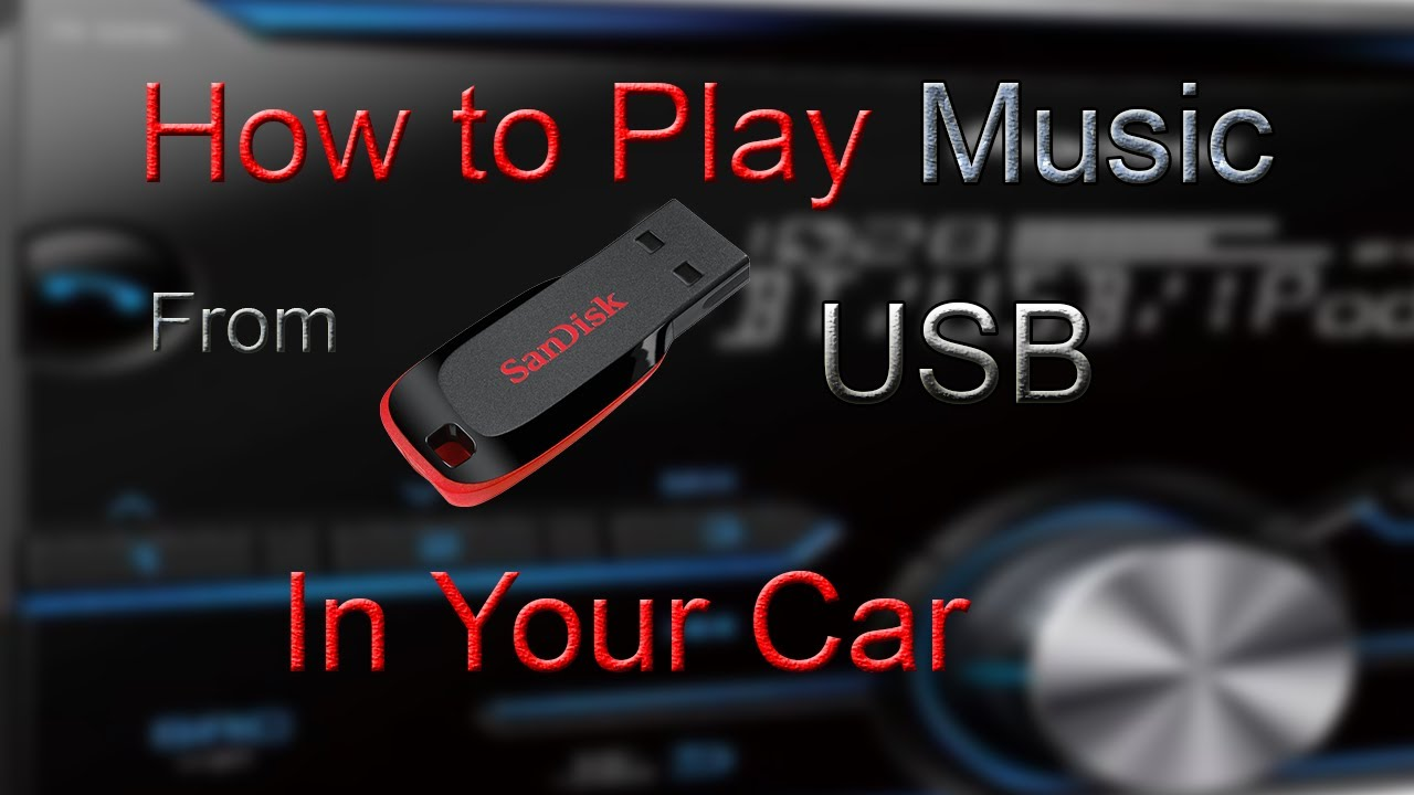 download music videos from youtube to usb