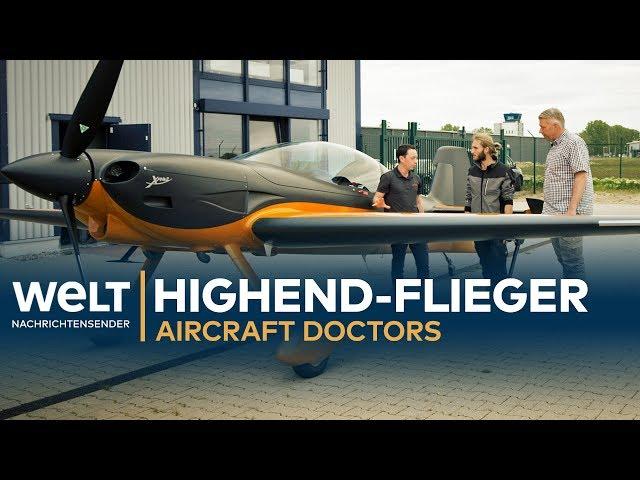 Aircraft Doctors - Highend-Flieger (Teil 7)
