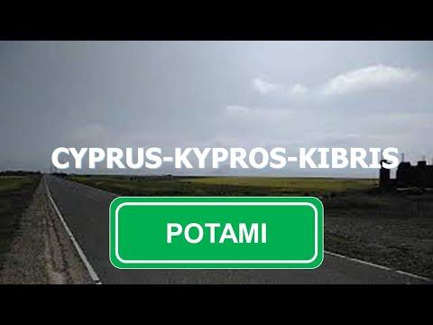 Potami, Lefkosia, Cyprus