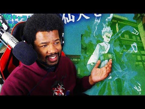 NEW SAGE MODE MITSUKI?!... But that's it... Naruto to Boruto Shinboi Striker Slowly Dying Already?