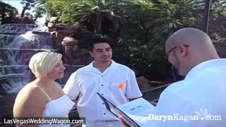 Sidewalk Weddings