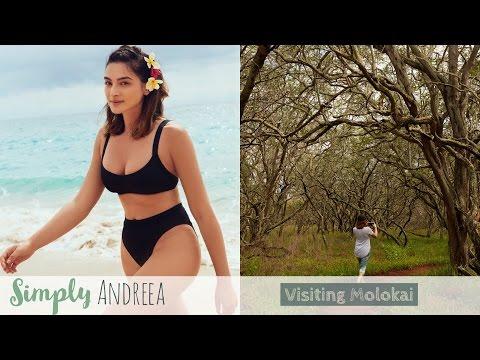 Discovering Molokai, Hawaii Vlog