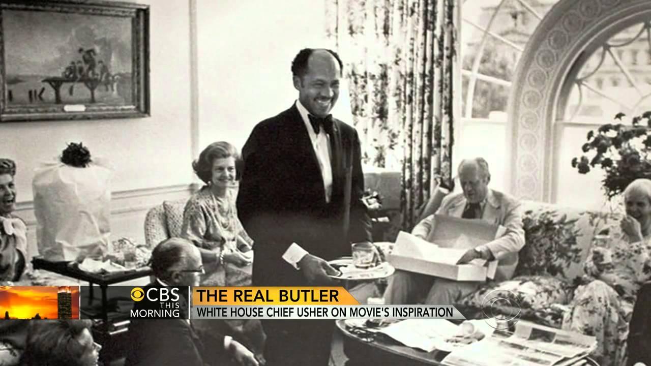 Eugene Allen Real Life Inspiration For Lee Daniels The Butler Youtube
