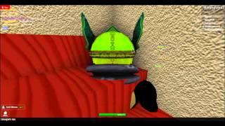 ROBLOX Kohls ADMIN HOUSE meteor Glitch