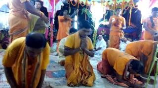 Repeat youtube video Ak nam kitton hora krishna hora krishna