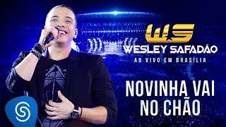 Baixar Wesley Safadão - Novinha vai no chão [DVD Ao vivo em Brasília]