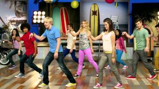 Teen Beach Movie: Dance Along