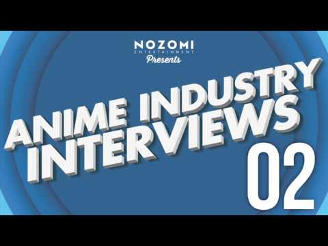 Anime Industry Interviews Episode 2: Justin Sevakis of Anime News Network