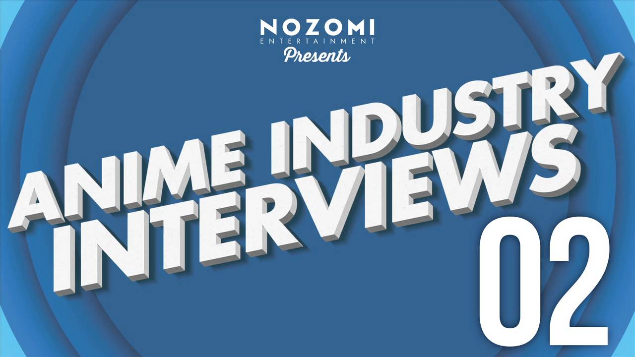 Anime Industry Interviews Episode 2 Justin Sevakis Of News Network