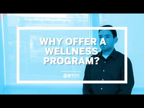 Why offer wellness?