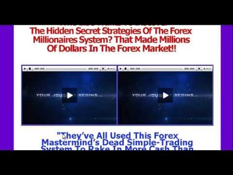 Dts forex system