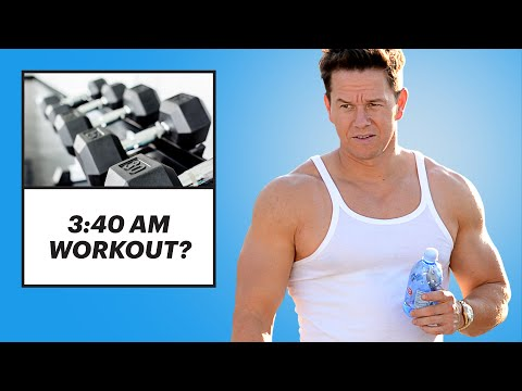 How NeverNotWorking Could Screw Over Your Health   Get A Grip With Randall Otis   Men's Health thumbnail