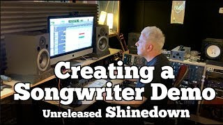Creating a Songwriter DEMO