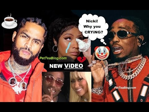 70f17a3313bd Dave East Expose Nicki Minaj Wants him