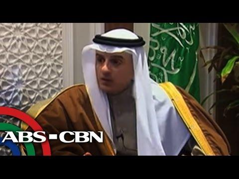TV Patrol: Saudi Arabia, pinutol ang ugnayan sa Iran