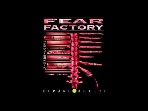 Fear Factory - Zero Signal (Instrumental, Uncut Version)