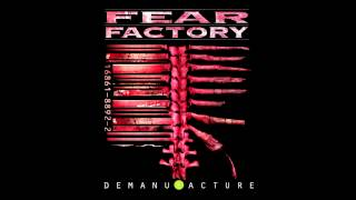 Fear Factory - Zero Signal (Instrumental, Uncut Version)