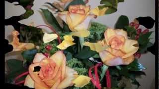 Irena Santor -Jesienne róże