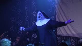 Heels of Horror 11 - Virginia West (The Nun)