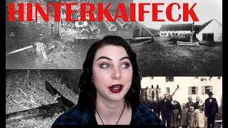 Unsolved Mystery: The Hinterkaifeck Murders