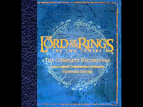 The Lord of the Rings: The Two Towers CR - 06. The Forests Of Ithillien