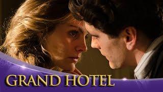 Grand Hotel: Liebschaften und Geheimnisse sorgen für Aufruhr! || DISNEY CHANNEL