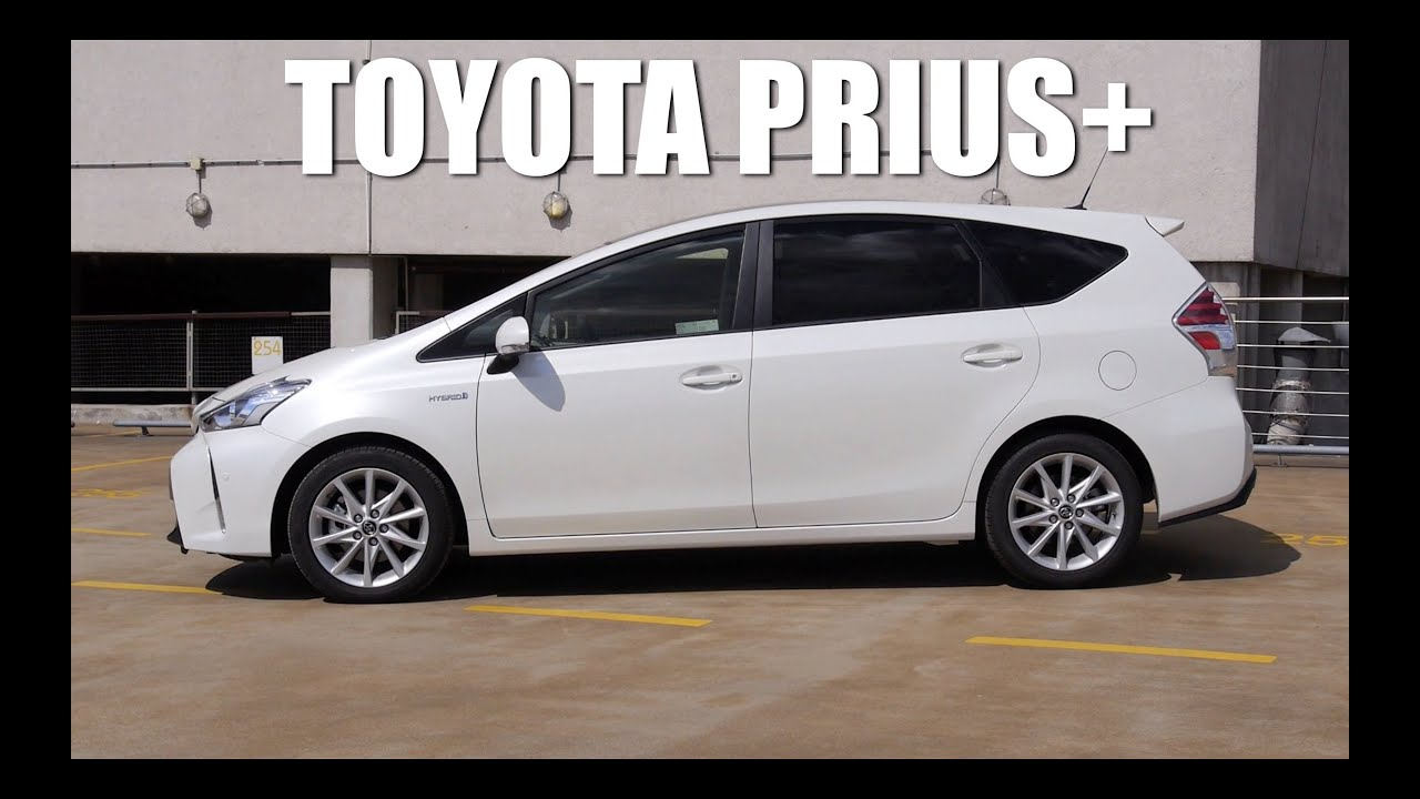 pl toyota prius test i jazda pr bna youtube. Black Bedroom Furniture Sets. Home Design Ideas