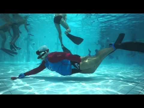 JSNS #3 2014 - Jakarta Underwater Hockey Club (Short Version)