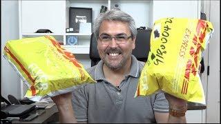 Unboxing sorpresa # 58 2 paquetes uno muy interesante!