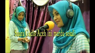 Video Merdunya suara Gadis Aceh ini.  Bikin merinding download MP3, 3GP, MP4, WEBM, AVI, FLV Februari 2018